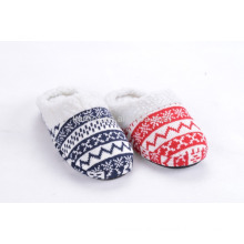 cashmere chrismas warm quite indoor outdoor slipper sock man woman