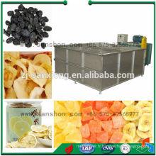 Équipement de déshydratation des fruits