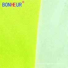 Durable Waterproof HV EN20471 Polyester Cotton Fabric