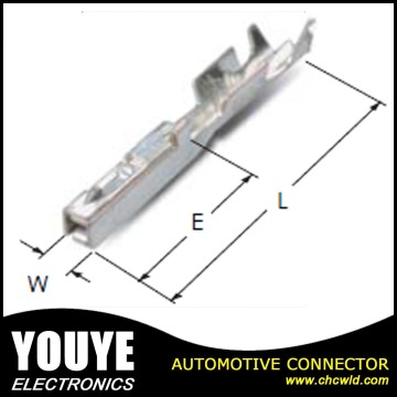 Ket 025 Series St731053-3 Automotive Wire to Wire Terminal
