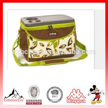 nouveau sac de refroidisseur de déjeuner isolé par nouveau matériel de conception avec la couverture spéciale d'EVA