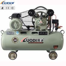 10hp portable air srew air compressor