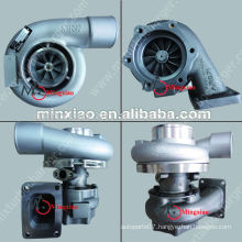 Turbocharger PC400-8