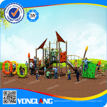 Amusment Design Playground for Parkl