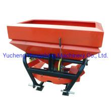 Tractor 3 Point Hitch Farm Use Fertilizer Spreader China Super Supplier
