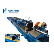 Máquina formadora de toldos serie tubo