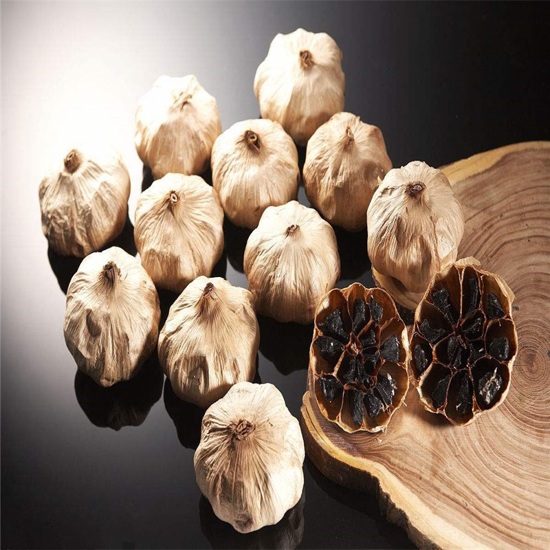 Multi Black Garlic 096