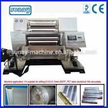 SIEMENS Servomotor Vlies Schneidemaschine für alle Arten von Folie und Papier Modell GFTW900A