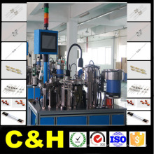 Montage en surface / PPTC / Fusibles de coupure thermique / Fusibles subminiature / Fusibles en tube de céramique / Fusibles / fusibles en tube de verre Automation / Soudage automatique / Soudé / Soudeur