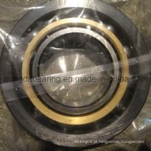7315becbm SKF Rolamento de esferas de contato angular