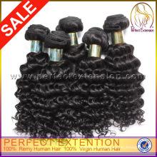 Sexi Girl Indische Qualitätsprodukte Virgin Indian Remy Hair