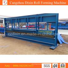 Dixin 6m Hydraulic Bending Machine