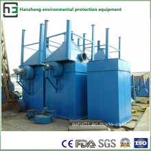 Side-Part Insert Flat-Bag Dust Collector-Furnace Dust Collector