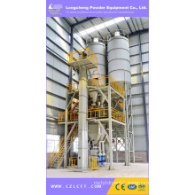 Special Dry Mixed Mortar Production Line