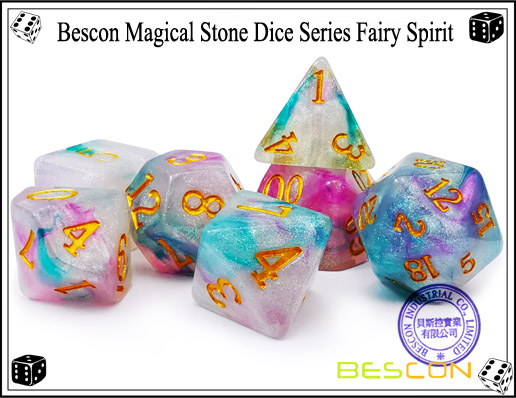 Fairy Spirit Dice-1