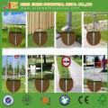 Galvanisierter Erdschraube Anker, Bodenschraube Anker