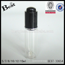 10ml glass dropper perfume oil for cosmetics in china