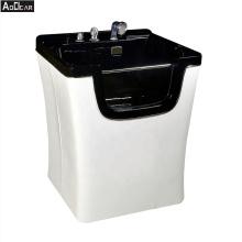 Aokeliya hot sale high quality acrylic dog grooming  bath tub  for small dogs
