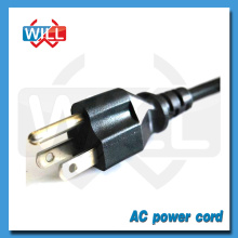 High quality UL CUL US power cord for electric blanket