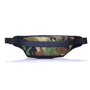 Camouflage Sport Fanny Taille Pack pour Voyage Raves