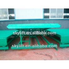 Склад 8 тонн неподвижный гидровлический разровнитель стыковки цилиндра