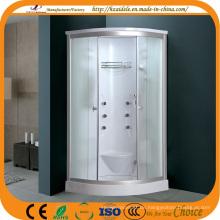 Mat Glas Badezimmer Dusche (ADL-826B)