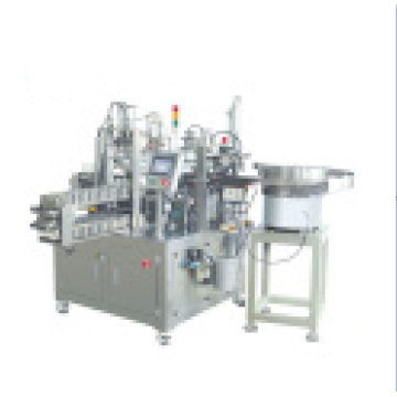 Fully Automatic I.V Set Drip Chamber Making Machine