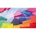 2017 hot sale Polystyrene GPPS sheet