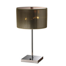 Power Outlet Hotel Table Lamps