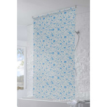 2015 newly suitable shower roller blinds