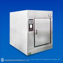 (Serie de KQ) Esterilizador de la prueba de la filtración de la ampolla