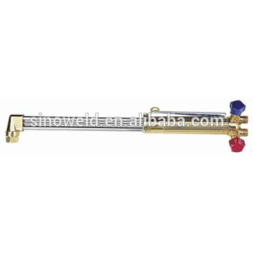 Different Length British Type Cutting Torch NM250 Cutting Torch