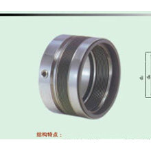 Faltenbalg-Gleitringdichtung für Pumpe (HBM1)