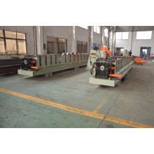 Galvanized Steel Rain Downspout Pipe Roll Forming Machine