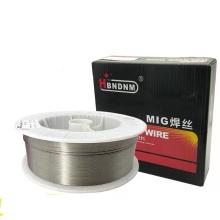 high quality aws a5.9 er309 er316 er310 er430 mig stainless steel solid welding wire 0.8mm