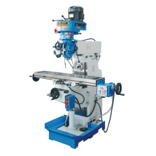Drilling Milling Machine (ZX7550ZW)