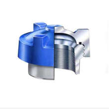 União de martelo para tubo de acoplamento API roscado padrão HUAYU