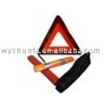 Kit de sécurité routière / trousse de trafic, produit de chaussée