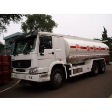Camión cisterna de combustible HOWO (QDZ5250GJYZH)