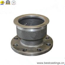 Bride de tuyau de fonte ductile de bâti de coquille de haute qualité