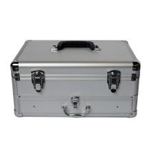 Aluminium Case & Box with Drawer and Custom Inner Lining