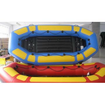 Das meistverkaufte Team Freizeit Schlauchboot Boot