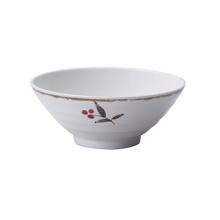 100% меламин Материал чаши Рамен/лапши чаша (AT566)