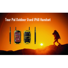 Tour Pal Outdoor Gebraucht IP68 Handset