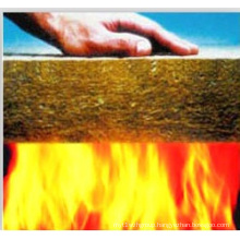 High Dendity High Strength Rockwool Wall Panel for Sale