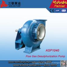 Bomba de dessulfuração de gás de combustão Asp1040 - Sanlian