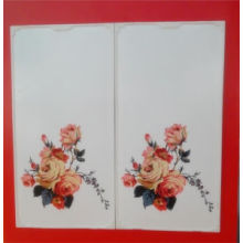 High Efficiency of Electric Heating Panels
