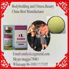 Alta qualidade 99% de hormônios anabolizantes Esteróides Acetato de trenbolona