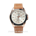 OEM Unisex Hombres Mujeres Relojes Japan Movement Watches