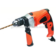 GOLDENTOOL 13mm 810w Power Hand Held Bore Cutting China Impact Drill Drilling Machine Portable Electric Industrial Drills